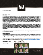 Jerry Wyatt III Prayer Letter:  Radio Ministry Update
