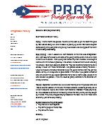 Jon Wrightson Prayer Letter:  God Never Ceases to Amaze Me!