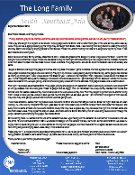Andrew Long Prayer Letter:  A Village That Had Never Heard of Jesus!
