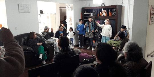 FBMI Missionary Chris Williams Prayer Letter Picture