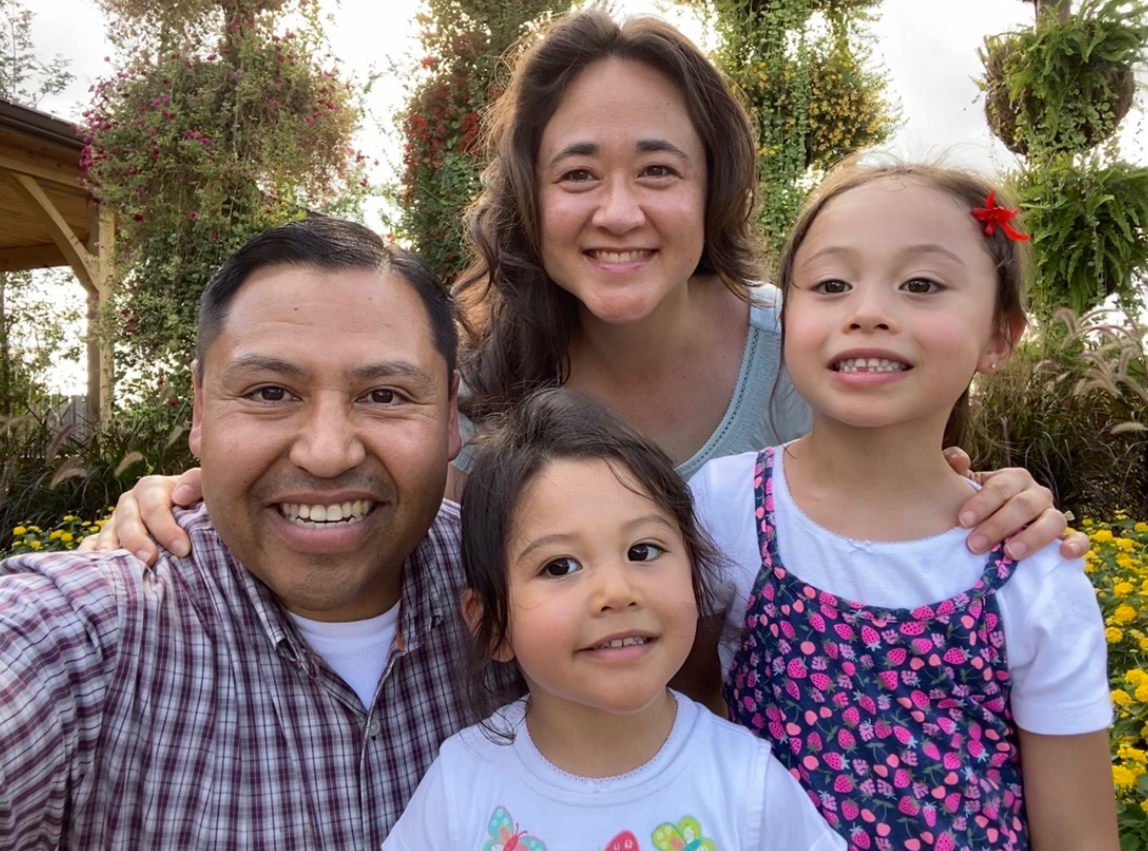 FBMI Missionary Xavier Lopez Prayer Letter Picture