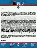 Jonathan Beil Prayer Letter:  Happy New Year From Hua Hin!