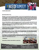 Kounaro Keo Prayer Letter:  A Wonderful Christmas