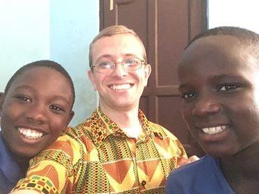 FBMI Missionary Micah Christiansen Prayer Letter