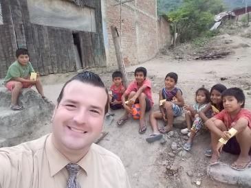FBMI Missionary Mark Rader Prayer Letter