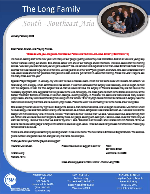 Andrew Long Prayer Letter: An Exciting Start to the New Year