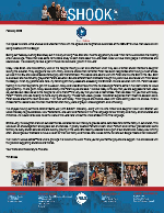 Tim Shook Prayer Letter: Souls Still Being Reached While the World Is in Crisis Mode