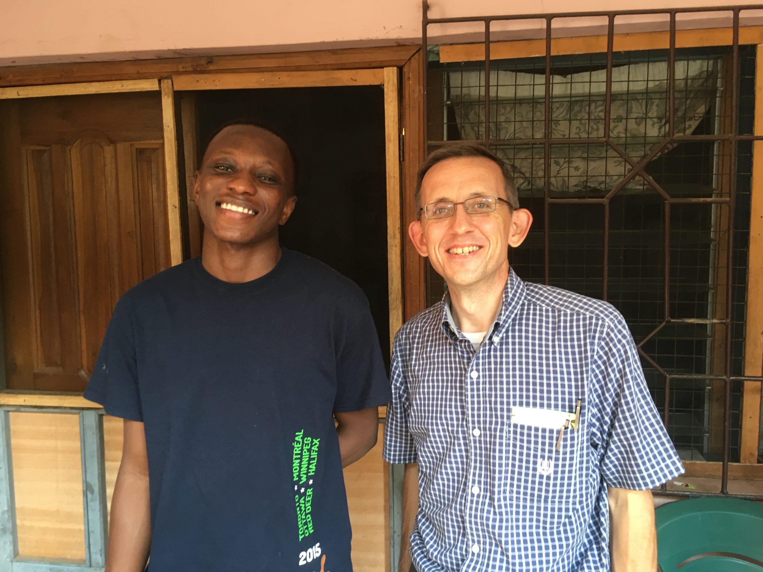 Kwaku Trusted Christ