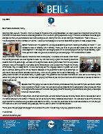 Jonathan Beil Prayer Letter: Trust in the LORD