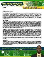 Fisa Mihy-mihyndu Prayer Letter: Creating Opportunities and Social-Distancing Soul Winning