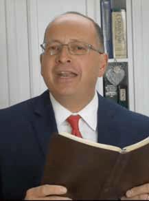 FBMI Missionary Elias Correa Prayer Letter Picture