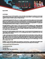 Israel Alvarez Prayer Letter: Choose Faith Over Fear, the Almighty Over Anxiety