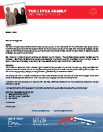Ricardo Leyva Prayer Letter: God SHALL Give the Increase
