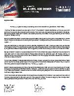Bob Bowen Prayer Letter: Third Annual B.E.S.T. Missions Conference