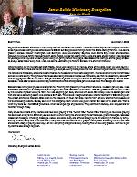 James Belisle Prayer Letter: COVID Strikes, But God Wins!