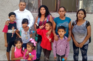 FBMI Missionary Robert Wilson Prayer Letter Picture