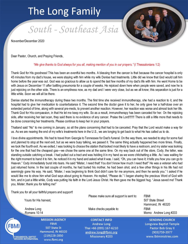 thumbnail of Andrew Long Nov-Dec 2020 Prayer Letter