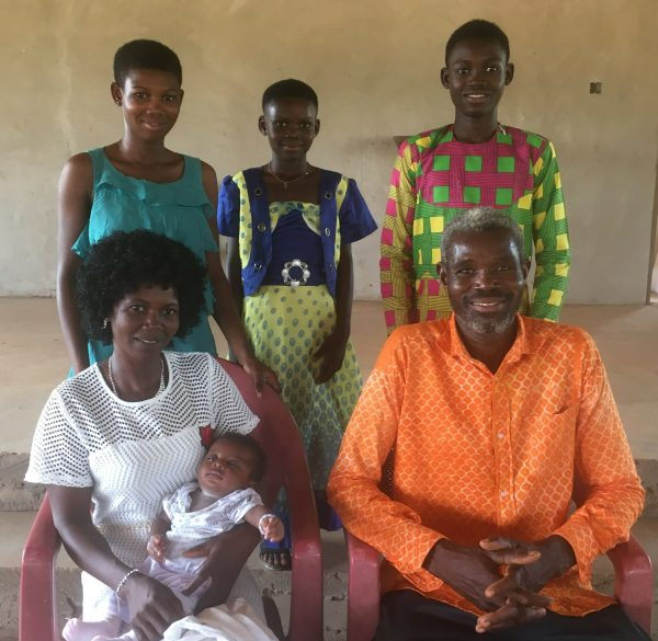 FBMI Missionary Charles Osgood Prayer Letter Picture