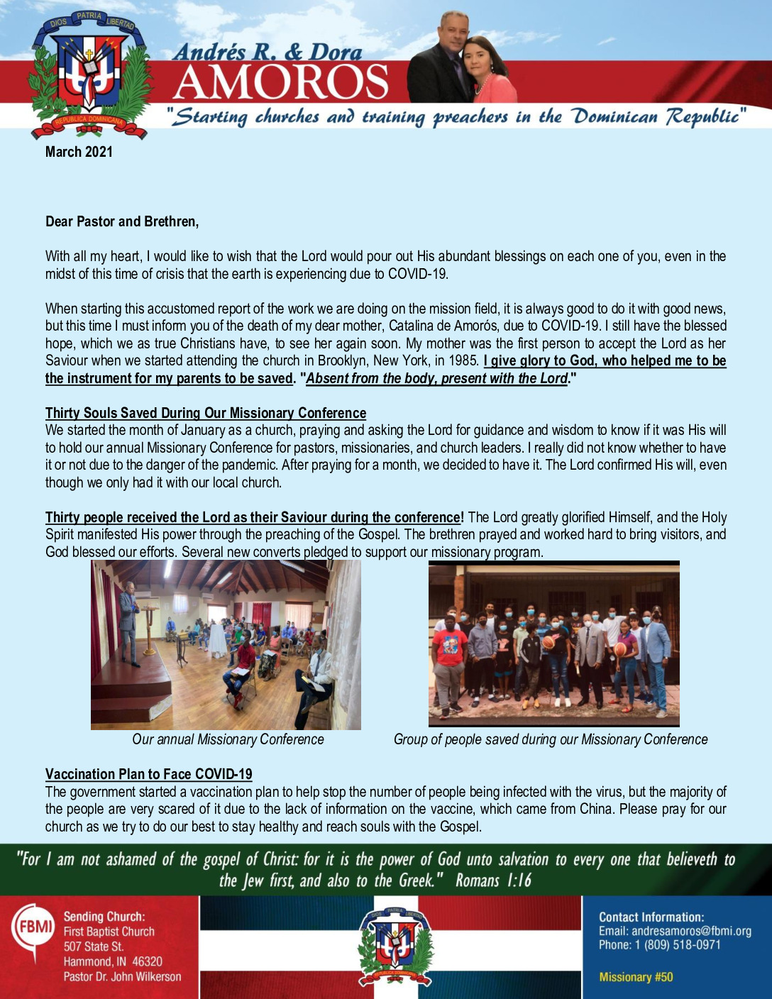 thumbnail of Andres Amoros March 2021 ENGLISH Prayer Letter – 2