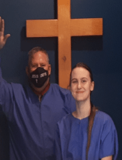 FBMI Missionary Phillip Powless Prayer Letter Picture