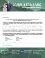 thumbnail of Daniel Lang April 2021 Prayer Letter