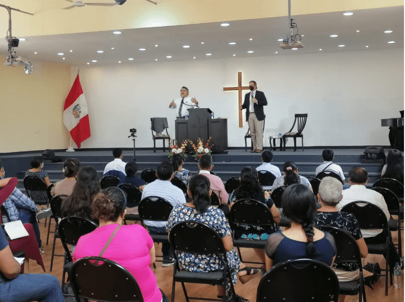 FBMI Missionary Josh Hedderman Prayer Letter Picture