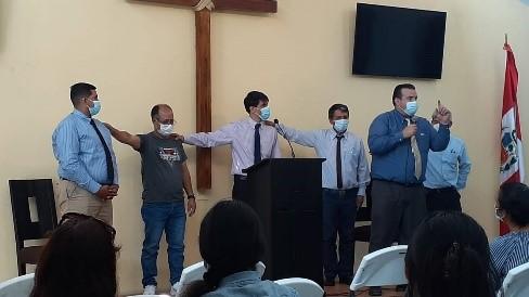 FBMI Missionary Mark Rader Prayer Letter Picture