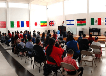 FBMI Missionary Jonathan Bryan Prayer Letter Picture