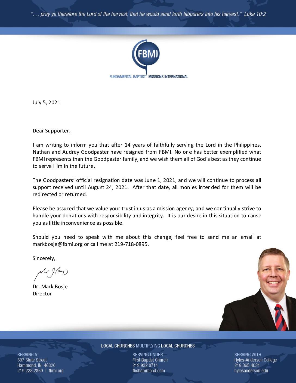 thumbnail of Nathan Goodpaster – Resignation Letter