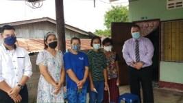 FBMI Missionary Tim Shook Prayer Letter Picture