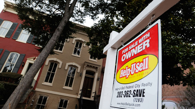 housing market, new home sales, for sale sign, home buyer, seller, agent, real estate