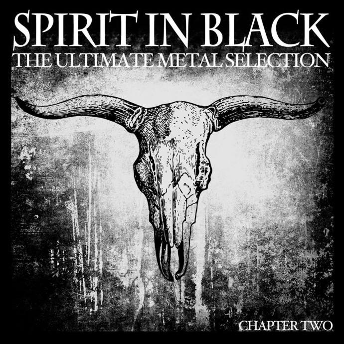Spirit in Black, Chapter Two, The Ultimate, Metal Selection, Hopelezz, Tankard, Sonicscars Records, FBP Music Publishing