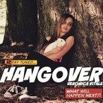 Veronica Vitale, News, Hangover,Musikvideo, Youtube, FBP Music Publishing, Alkoholsucht,