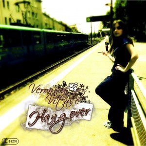 Veronica Vitale, Hangover, Cover, SIngle, Ryan D. WIlliams, amazon.de,amazon.de Top 10 Hit