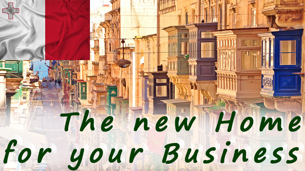 New Malta Companies Registration