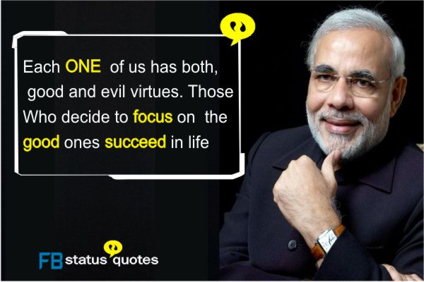 narendra modi quotes english