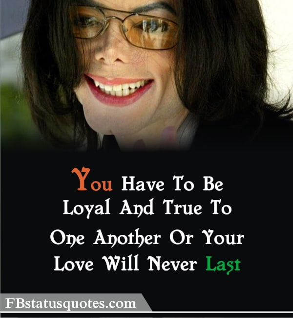 Michael Jackson Quotes About God