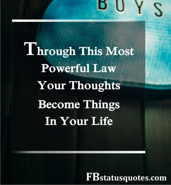 Motivational Law Of Attraction Quotes
