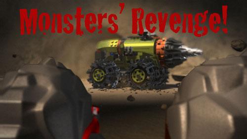Monsters' Revenge