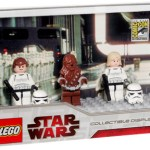 Solo - Chewbacca - Skywalker