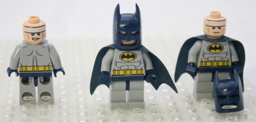 Batman - Classic Costume