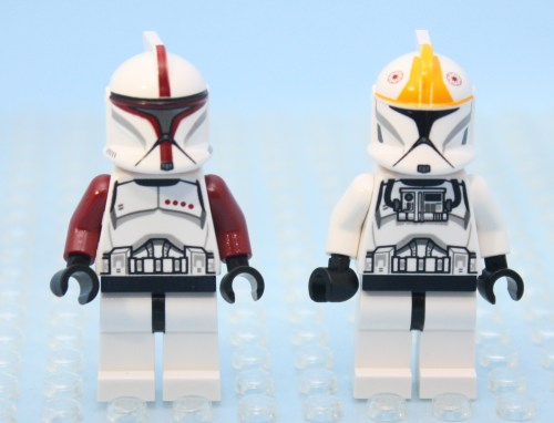 RGS - Clones