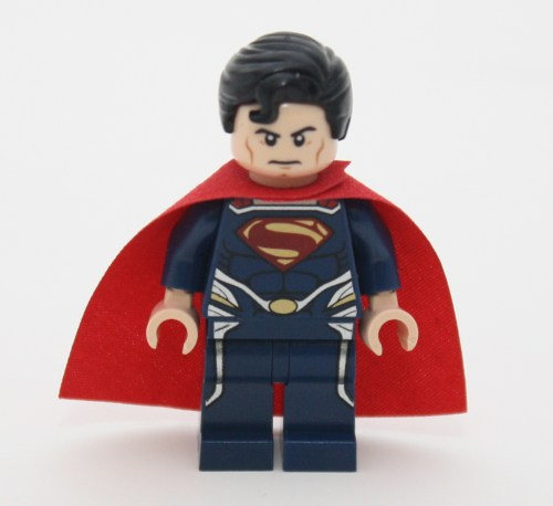 Superman Front