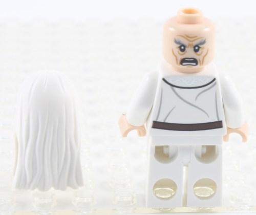 Gandalf the White Alt-Face
