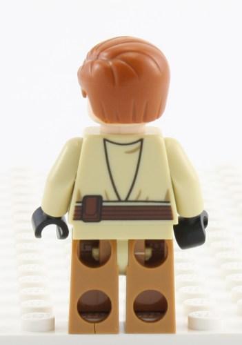 Obi-Wan - Back