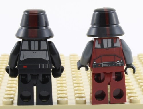 Sith Troopers - Back