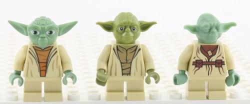 Yodas