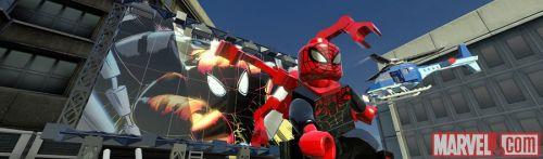 8 - Superior Spider-Man