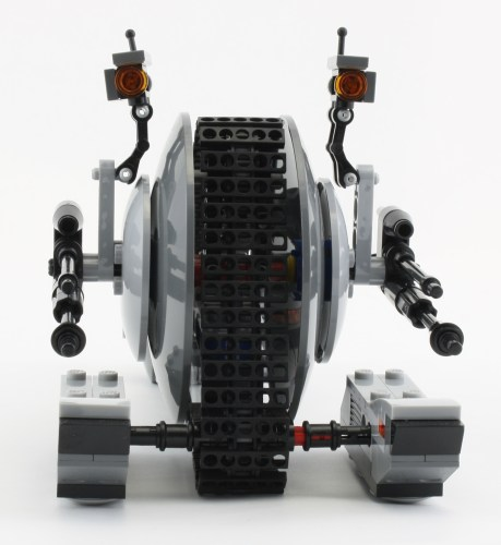 Tank Droid - Front