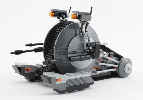 Tank Droid